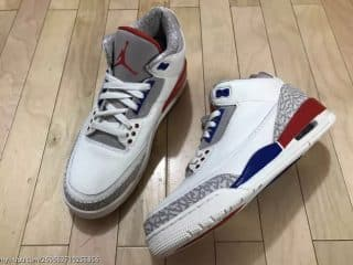 Air Jordan 3 Charity Game