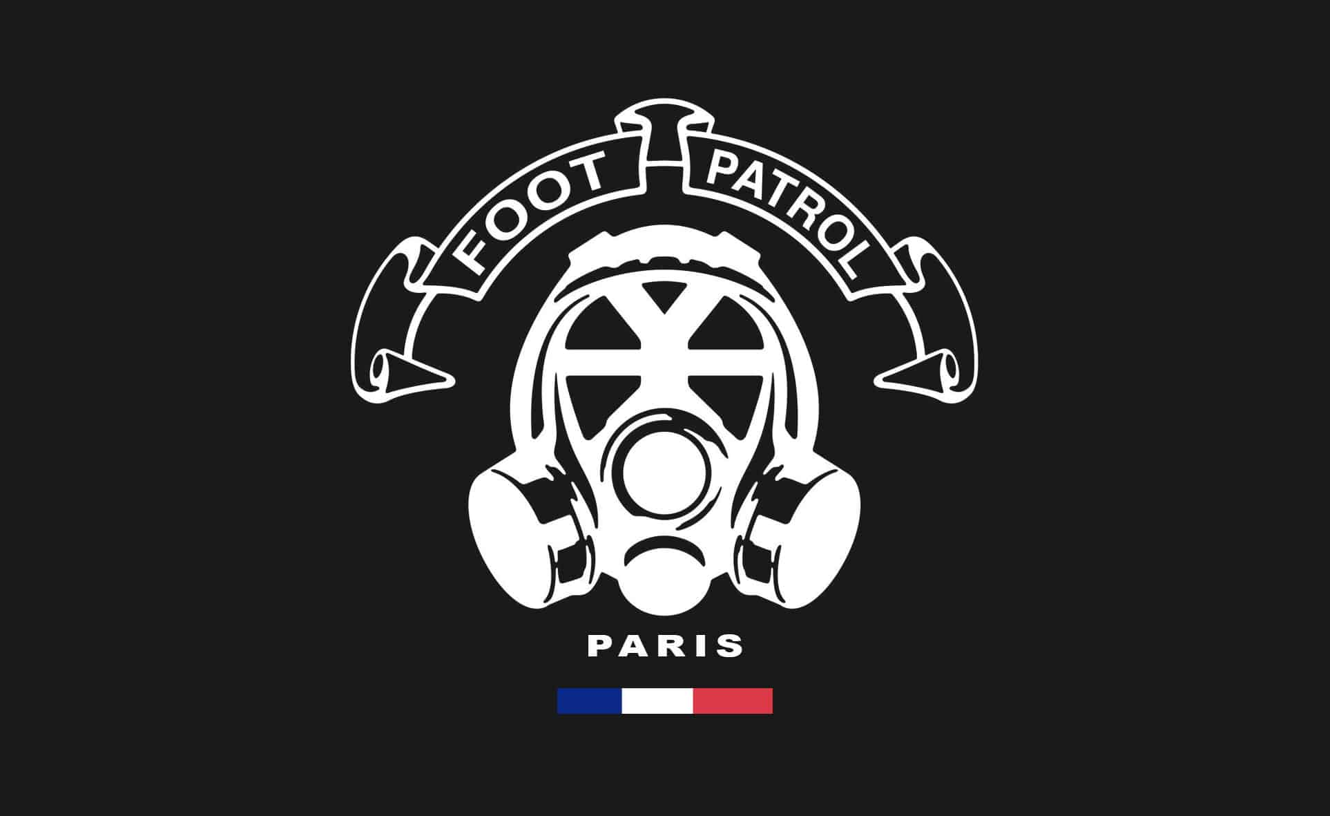 Footpatrol Paris