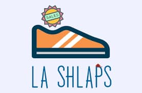 Logo La Shlaps