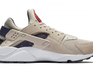 Nike Air Huarache Moon Landing