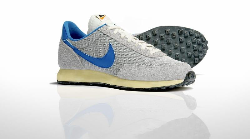 La Nike Tailwind de 1978