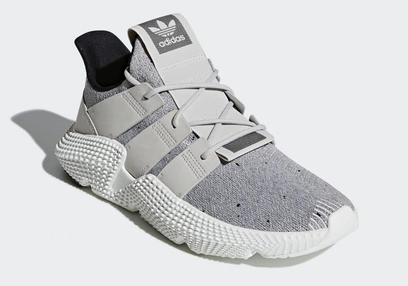 "adidas Prophere ""Gray One"""