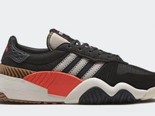 Alexander Wang x adidas Turnout Trainer