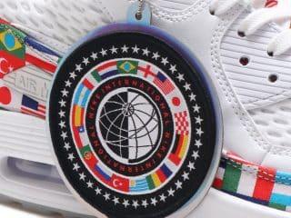 Nike Air Max 90 -AO5119-100