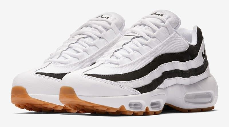 "Nike Air Max 95 ""Juventus"""
