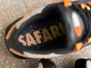 "size x Nike Air Max 95 ""Safari"""