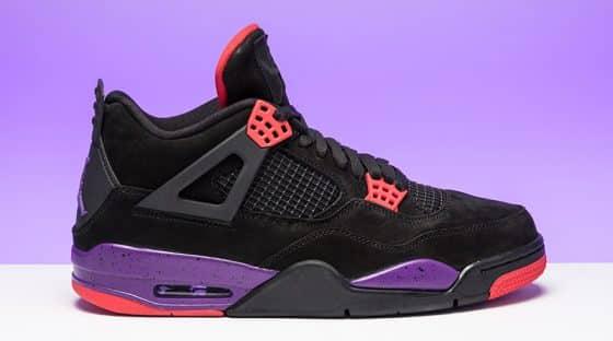 """Air Jordan 4 Retro NRG """"Raptors"""""""