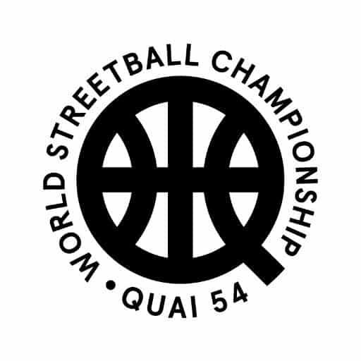 Logo Quai 54