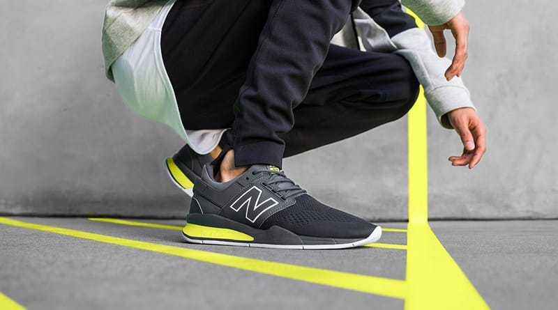 basket new balance lifestyle 247