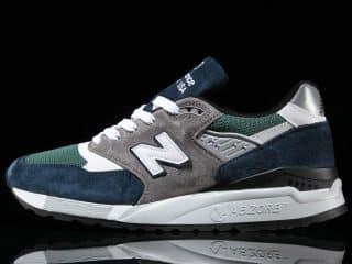 New Balance 998 M998NL