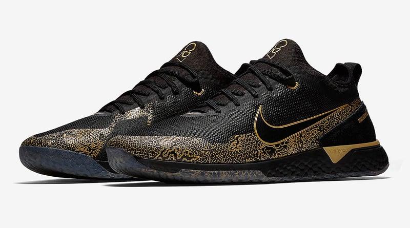cheap for discount cac12 e9943 Nike et Cristiano Ronaldo officialisent la FC CR7 - Sneaker