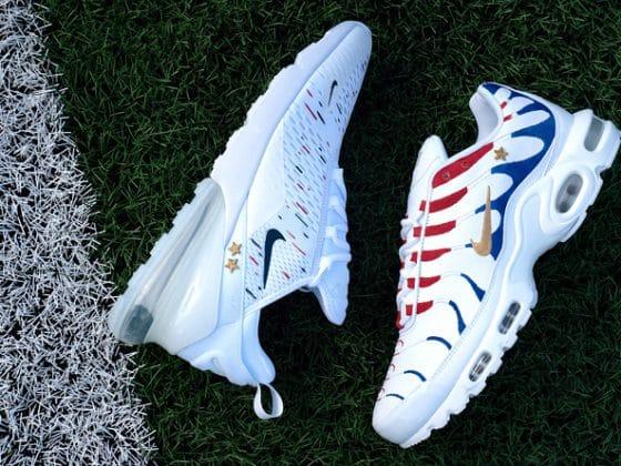 """Nike KM """"1998 - 2018"""" Pack"""