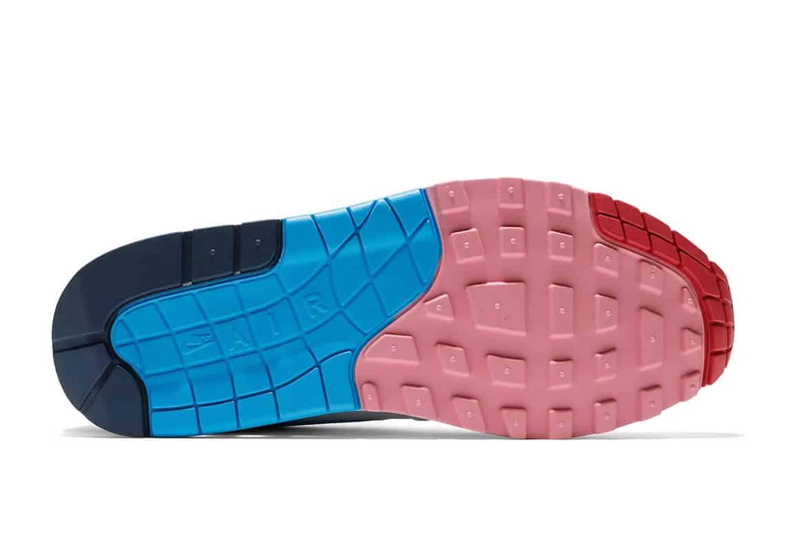 A la découverte de la nouvelle collection Parra x Nike
