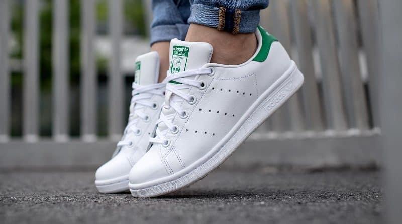 Et si c'était finalement la Stan Smith ? Sneaker Style