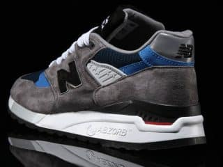 "New Balance 998 ""Made in USA"" M998NF"