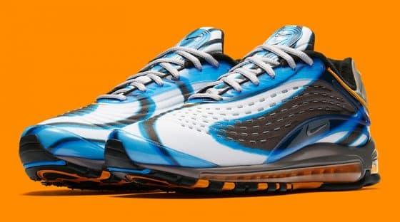 Nike Air Max Deluxe AJ7831-401