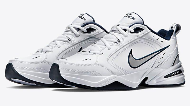 Histoire de la Nike Air Monarch, la quintessence de la dad