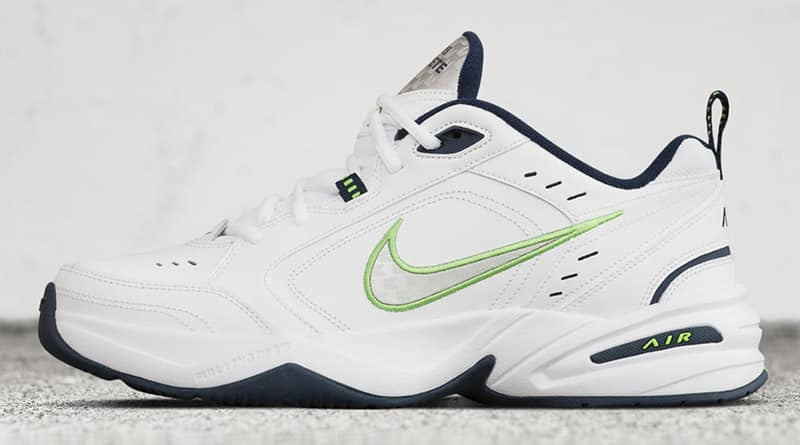 "Nike Air Monarch IV ""Seattle"""