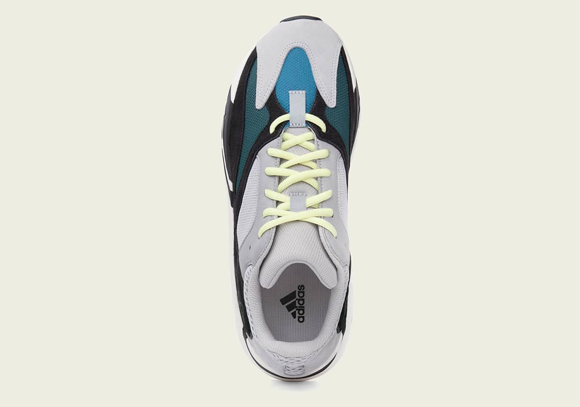 adidas Yeezy Boost 700 (Yeezy Wave Runner)