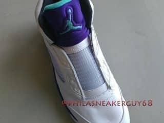 """Air Jordan 5 NRG """"Fresh Prince"""" AV3919-135"""
