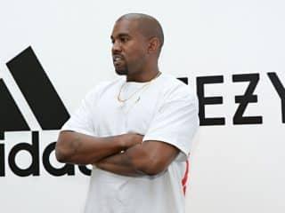 Kanye West - Yeezy