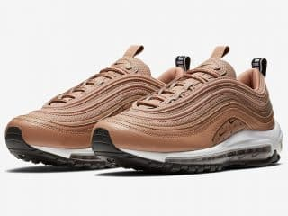 "Nike Air Max 97 Lux ""Tan"""