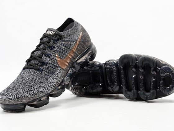 "Nike Air VaporMax ""Dark Explorer"""