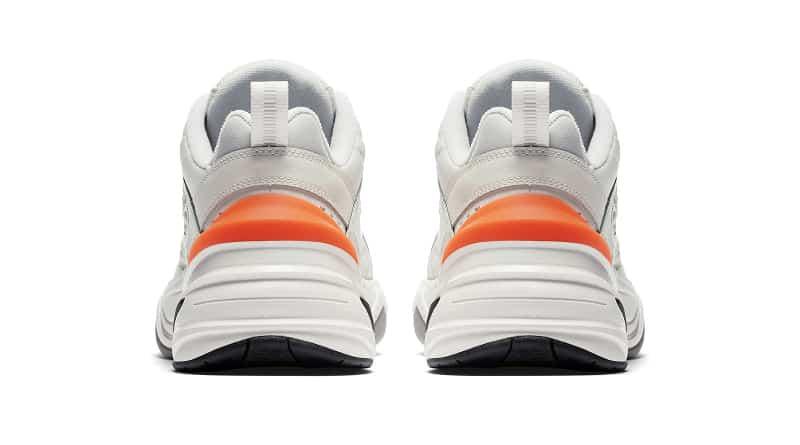 Nike M2K Tekno - Phantom