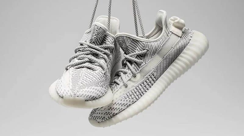 adidas Yeezy Boost 350 v2 ''Static'' Sneaker Style