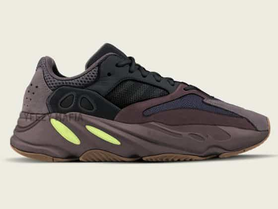 adidas Yeezy Boost 700 ''Mauve''