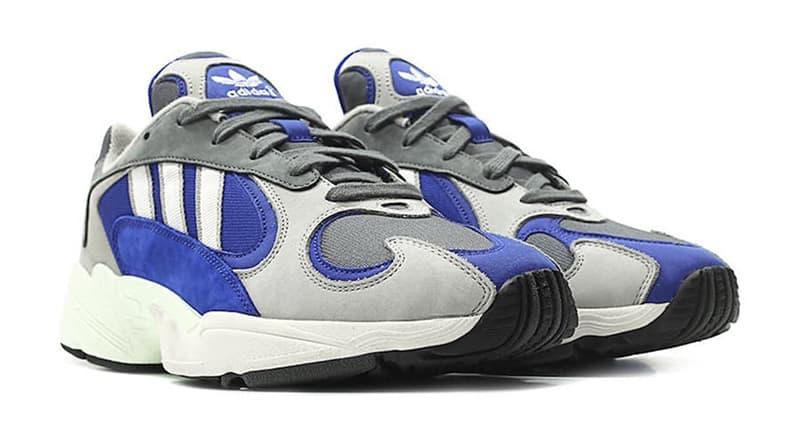 Antídoto Impulso Íncubo  adidas Yung 1 ''Alpine'' - Sneaker Style