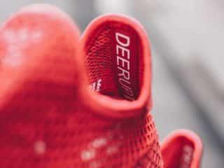 atmos x adidas Deerupt