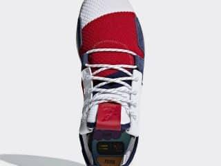 BBC x adidas Tennis Hu V2