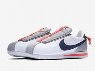 Kendrick Lamar x Nike Cortez Basic Slip