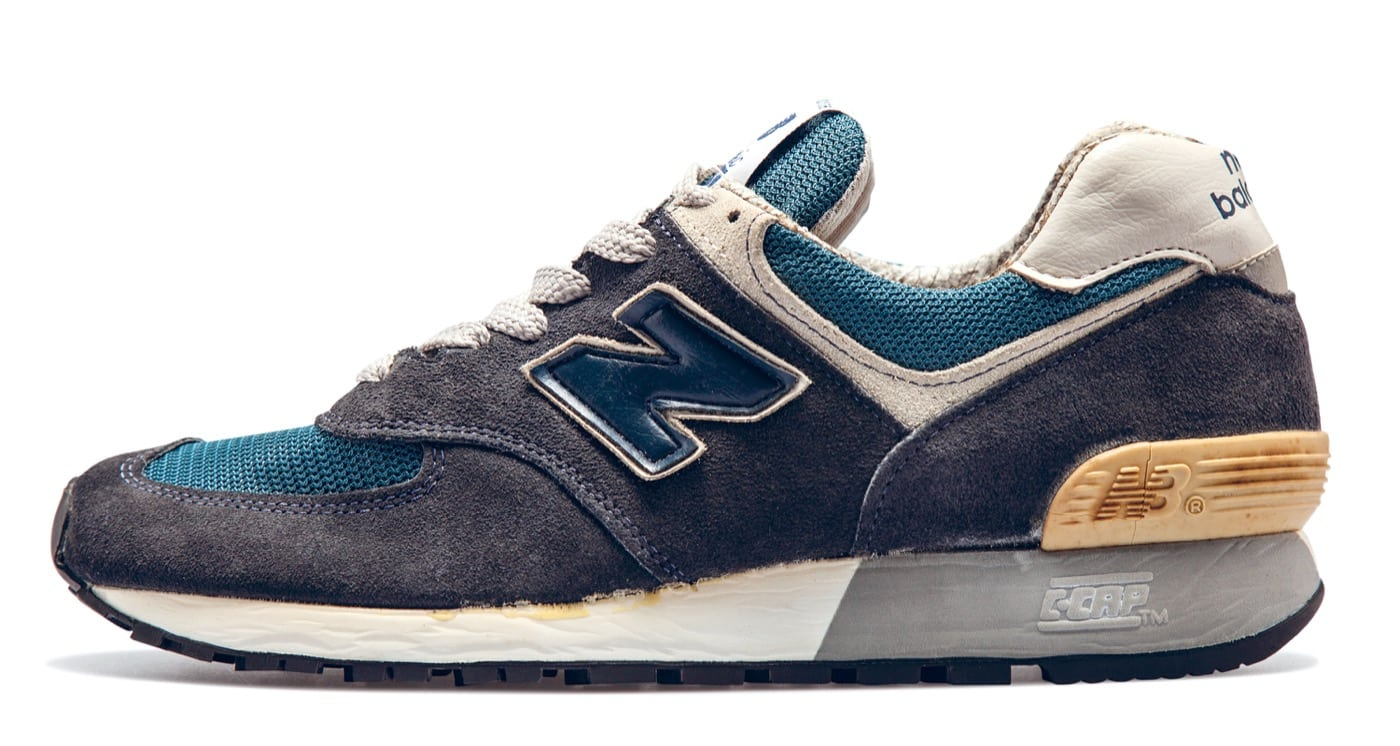 "New Balance 574 ""Lost Prototype"" - 1988"