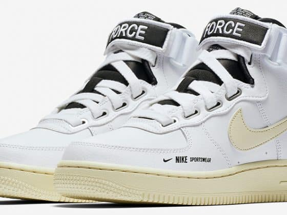 Nike Air Force 1 High ''Utility''