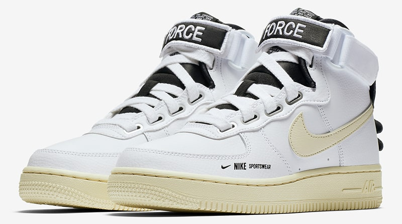 Nike Air Force 1 High Utility Sneaker Style
