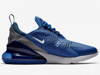Nike Air Max 270 ''Indigo''