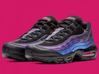 Nike Air Max 95 ''PlayStation''