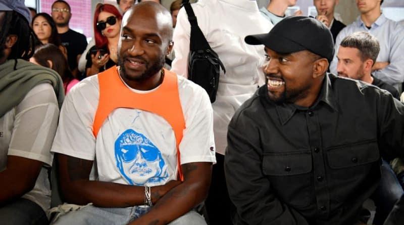 Virgil avec un fan