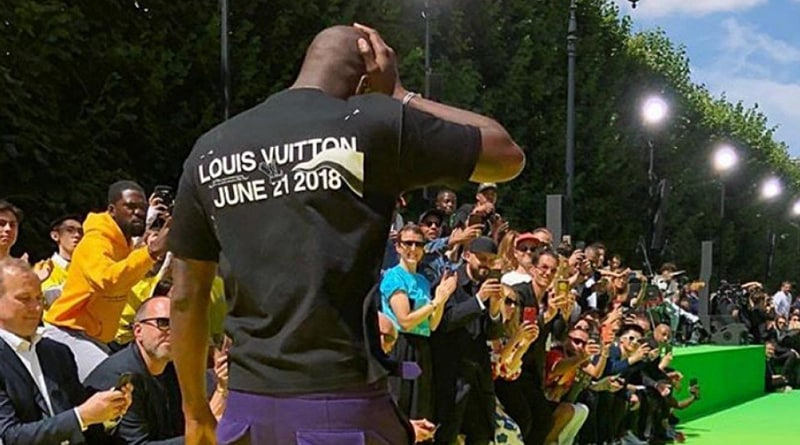 Virgil Abloh x Louis Vuitton