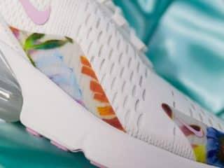 WMNS Nike Air Max 270 Premium ''Floral''