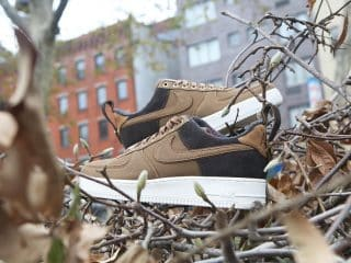 Carhartt x Nike Air Force 1 Low