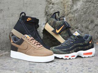 Carhartt WIP x Nike