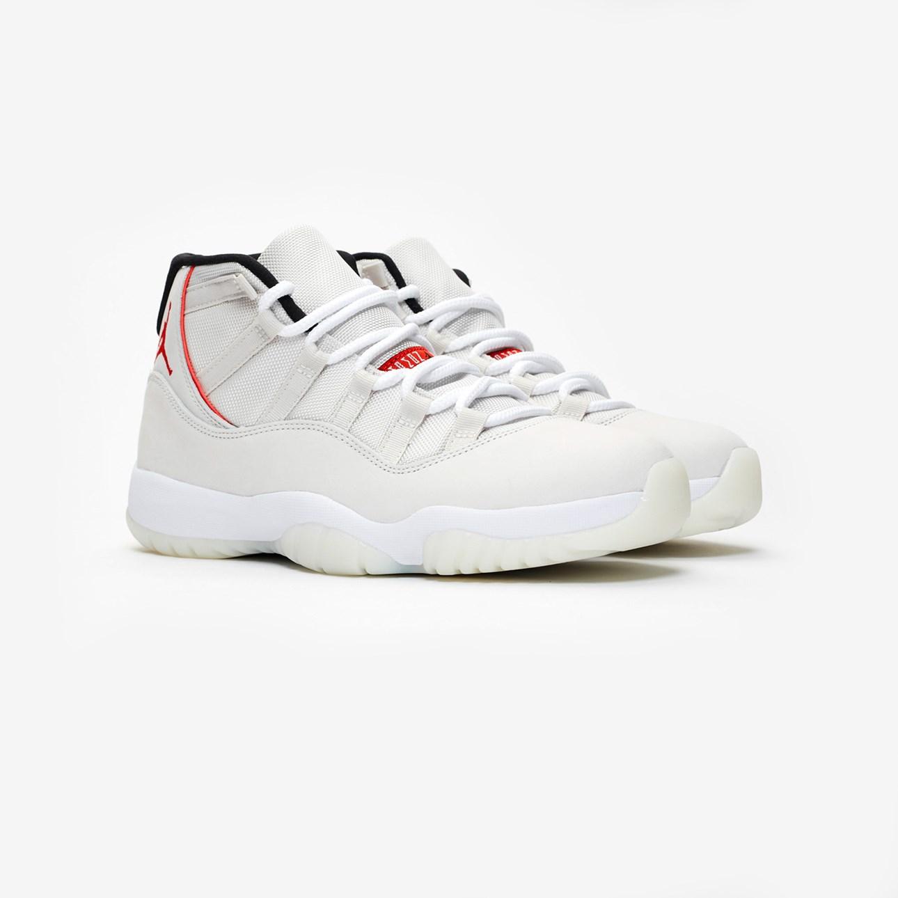 Jordan Brand Air Jordan 11 Retro