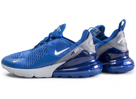 Nike Air Max 270 bleu indigo