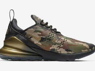 Nike Air Max 270 ''Doernbecher Freestyle''