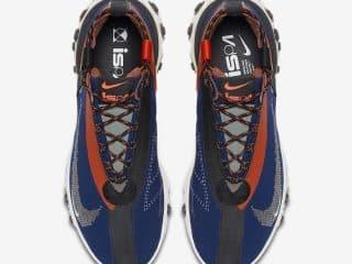 Nike React Runner Mid WR ISPA
