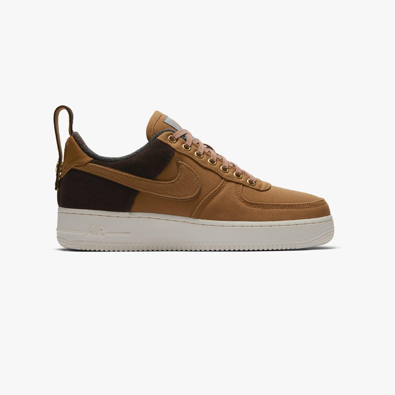 Nike Sportswear Air Force 1 07 Premium x Carhartt WIP