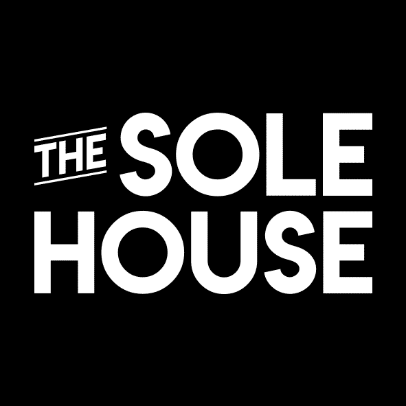 Logo The Sole House